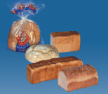 Sliced & Bagged Breads